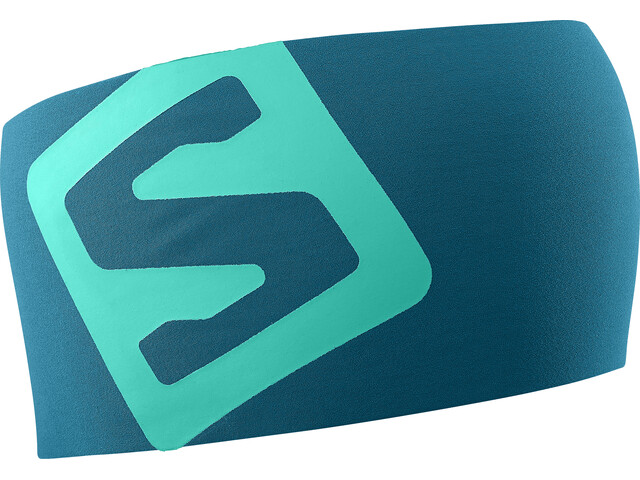 Salomon RS Pro Headband Deep Lagoon/Waterfall